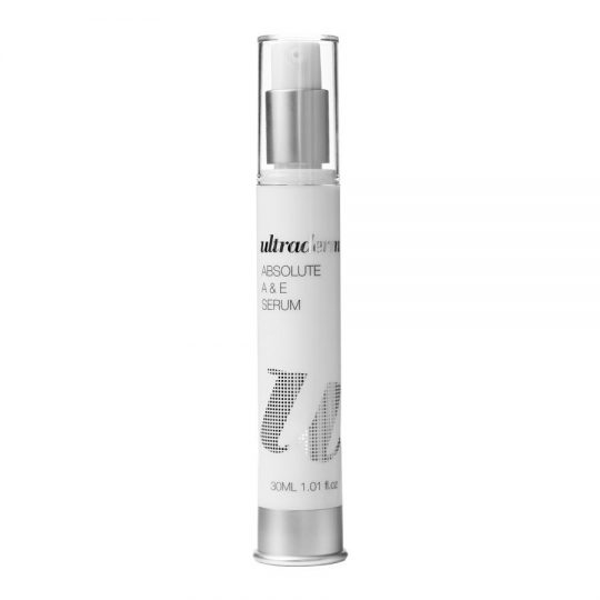 Ultraderm Absolute A & E Serum