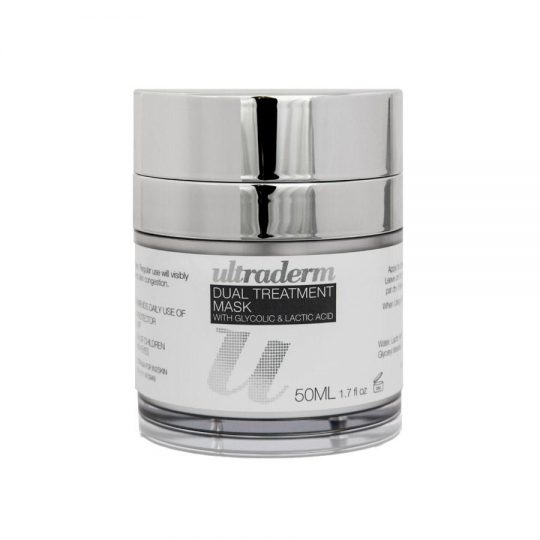 Ultraderm Dual Treatment Mask