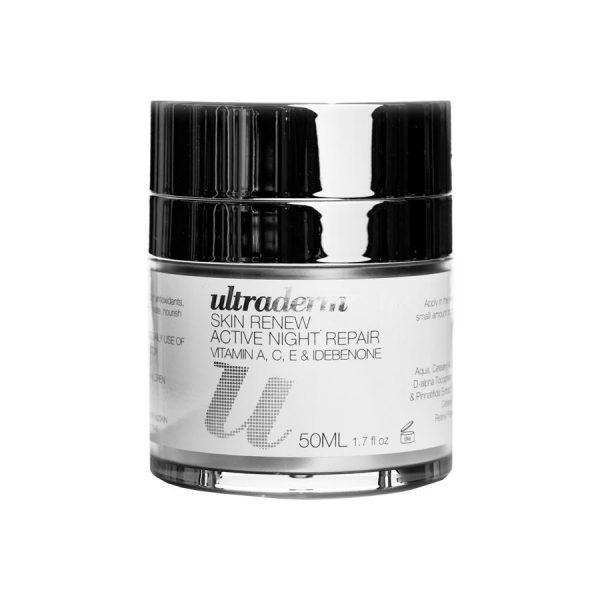 Ultraderm Skin Renew Active Night Repair