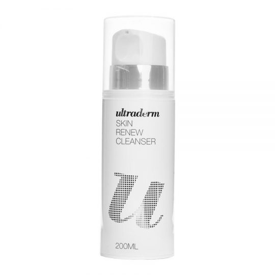 Ultraderm Skin Renew Cleanser