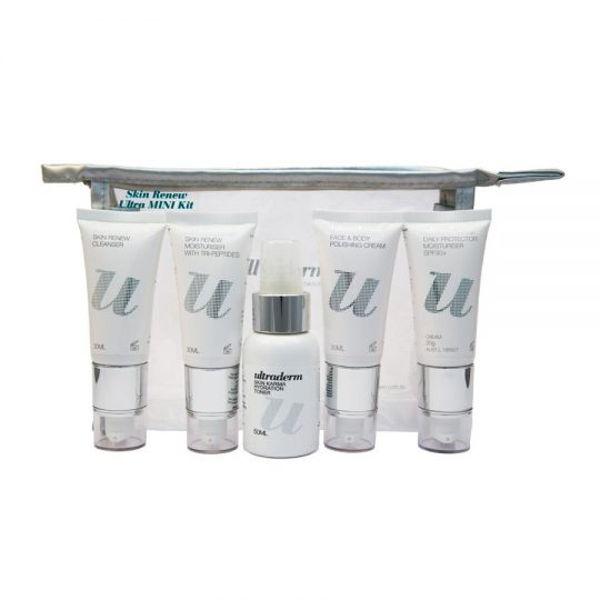 Ultraderm Skin Renew UltraMini Kit