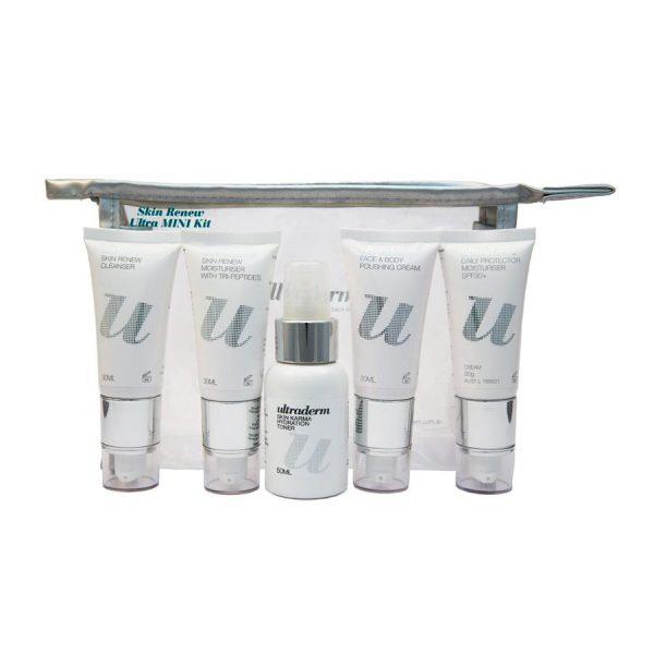 Ultraderm Skin Renew UltraMini Kit