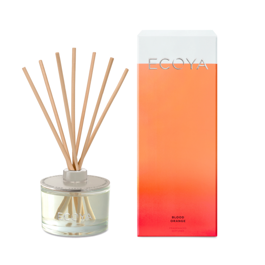 Ecoya - Blood Orange Fragranced Diffuser