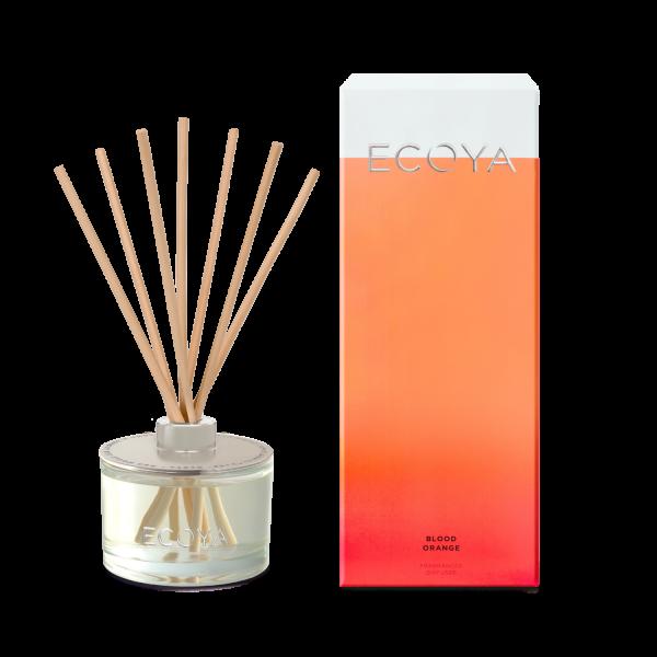 Ecoya - Blood Orange Fragranced Diffuser