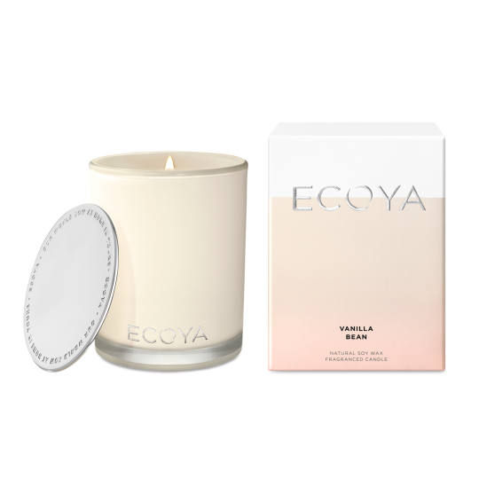 Ecoya - Vanilla Bean Madison Jar